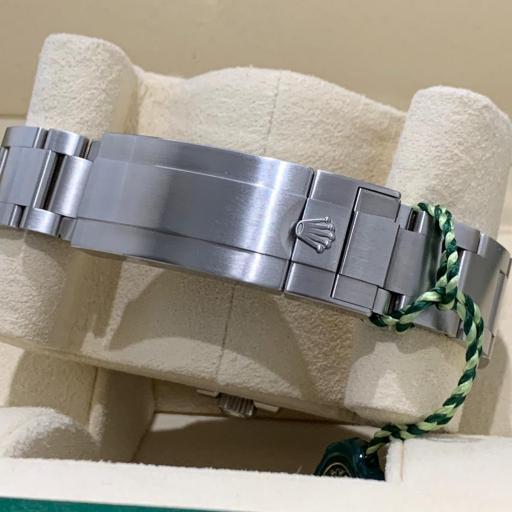 Rolex SUBMARINER date discontinuado 116610LN cerámica 2019. [3]