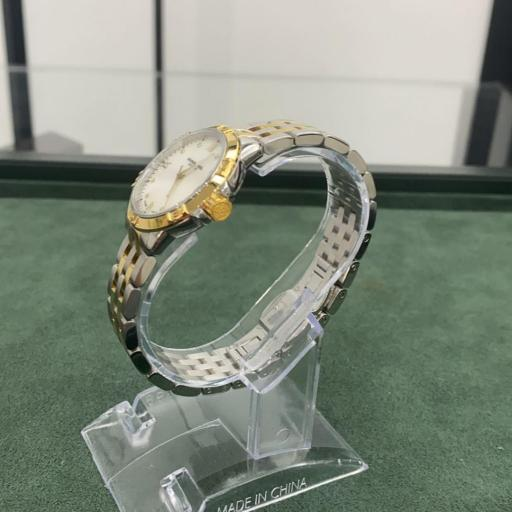 Raymond Weil Tango Classic Ladies acero dorado bicolor 5960. [1]