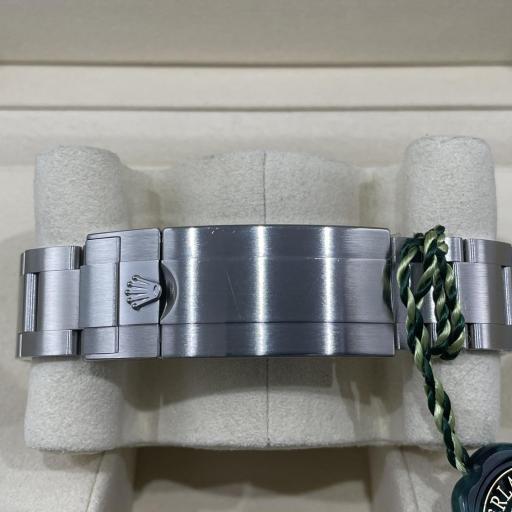 Rolex Submariner No date 124060 41mm Excelente Estado 2020. [3]