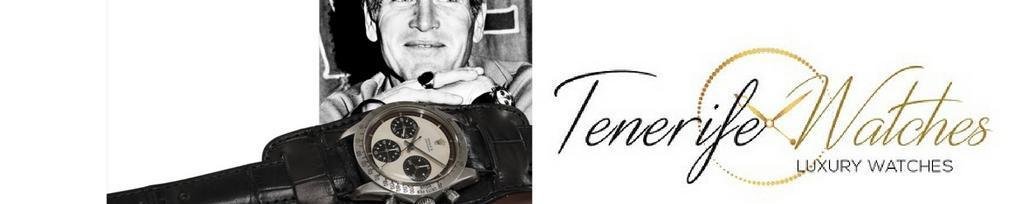 Rolex Daytona  el reloj de Paul Newman