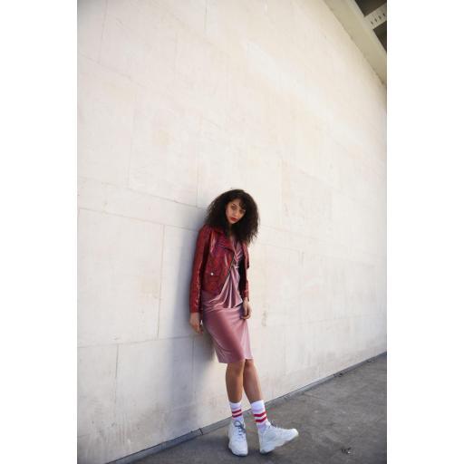 Patrón Vestido Kamille - Fibre Mood [2]
