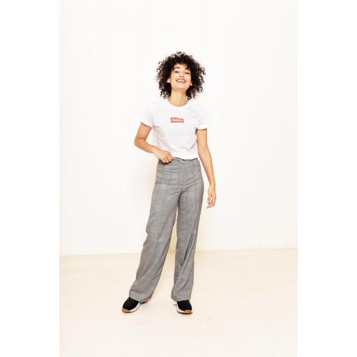 Patrón Pantalones Bertha - Fibre Mood [1]