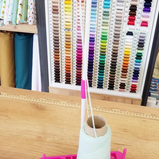 Organizador de mesa para Costura - IDEAS