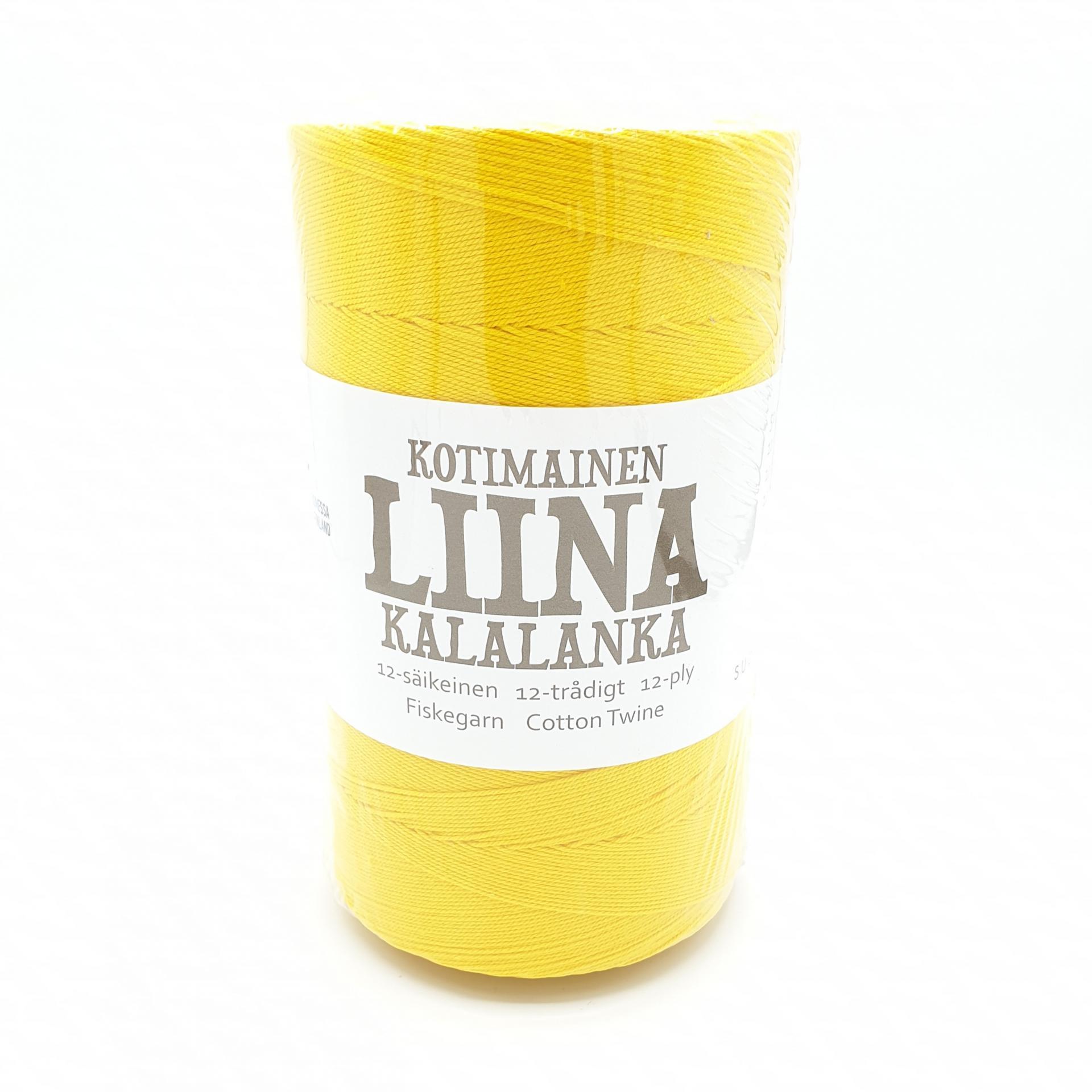 Cono algodon - Liina Kalalanka - Molla Mills - Amarillo