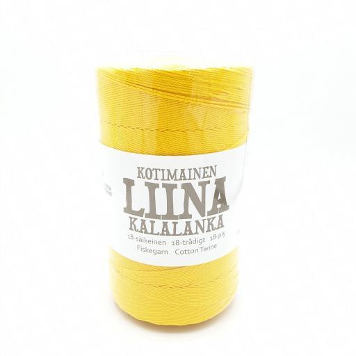 Cono algodon - Liina Kalalanka - Molla Mills - Amarillo [1]