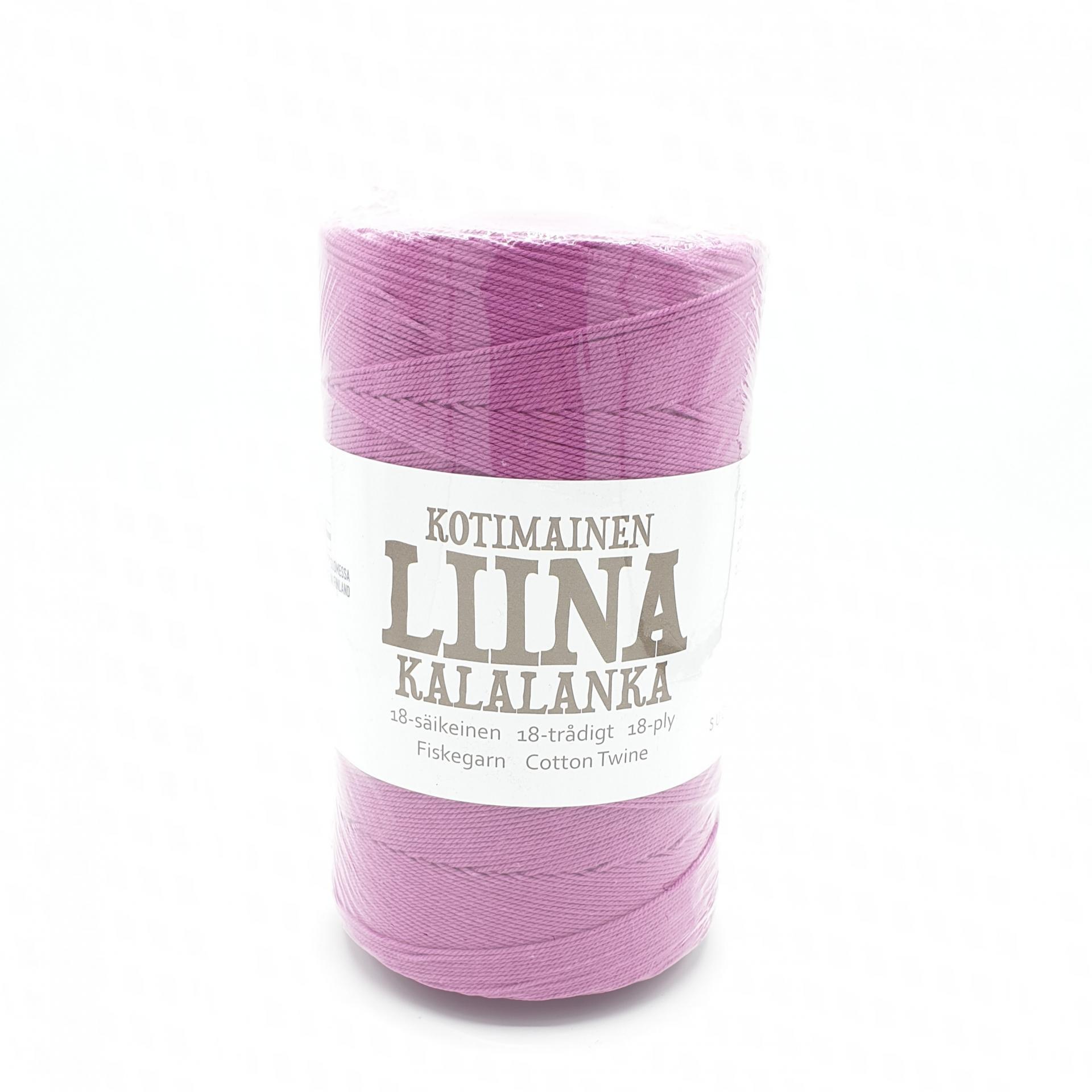 Cono algodón - Liina Kalalanka - Molla Mills - Orquídea