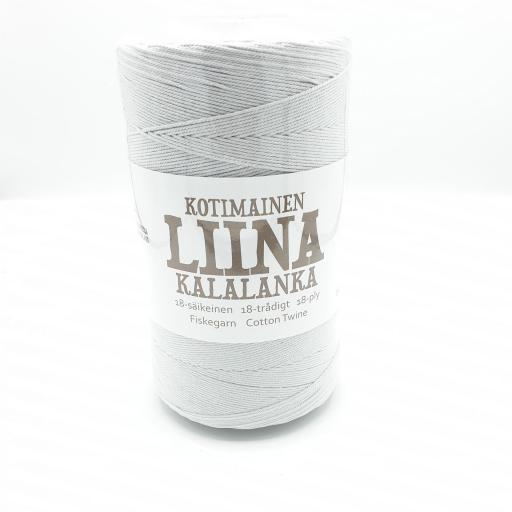 Cono algodón - Liina Kalalanka - Molla Mills - Gris Perla [0]