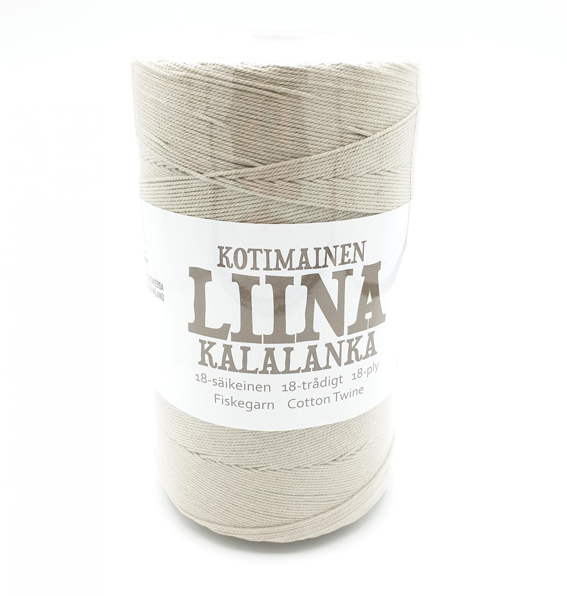 Cono algodón - Liina Kalalanka - Molla Mills - Piedra
