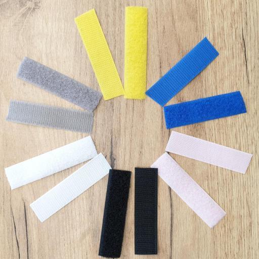 Velcro de Colores para coser [0]
