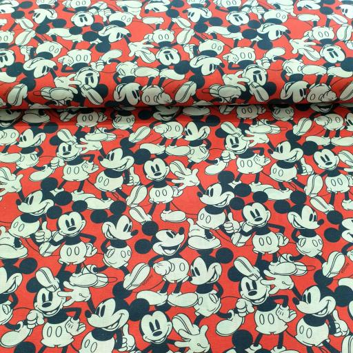 Mickey in Red [1]