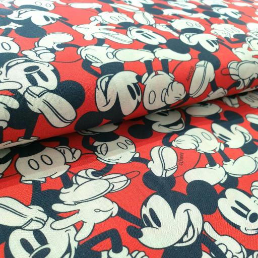 Mickey in Red [0]
