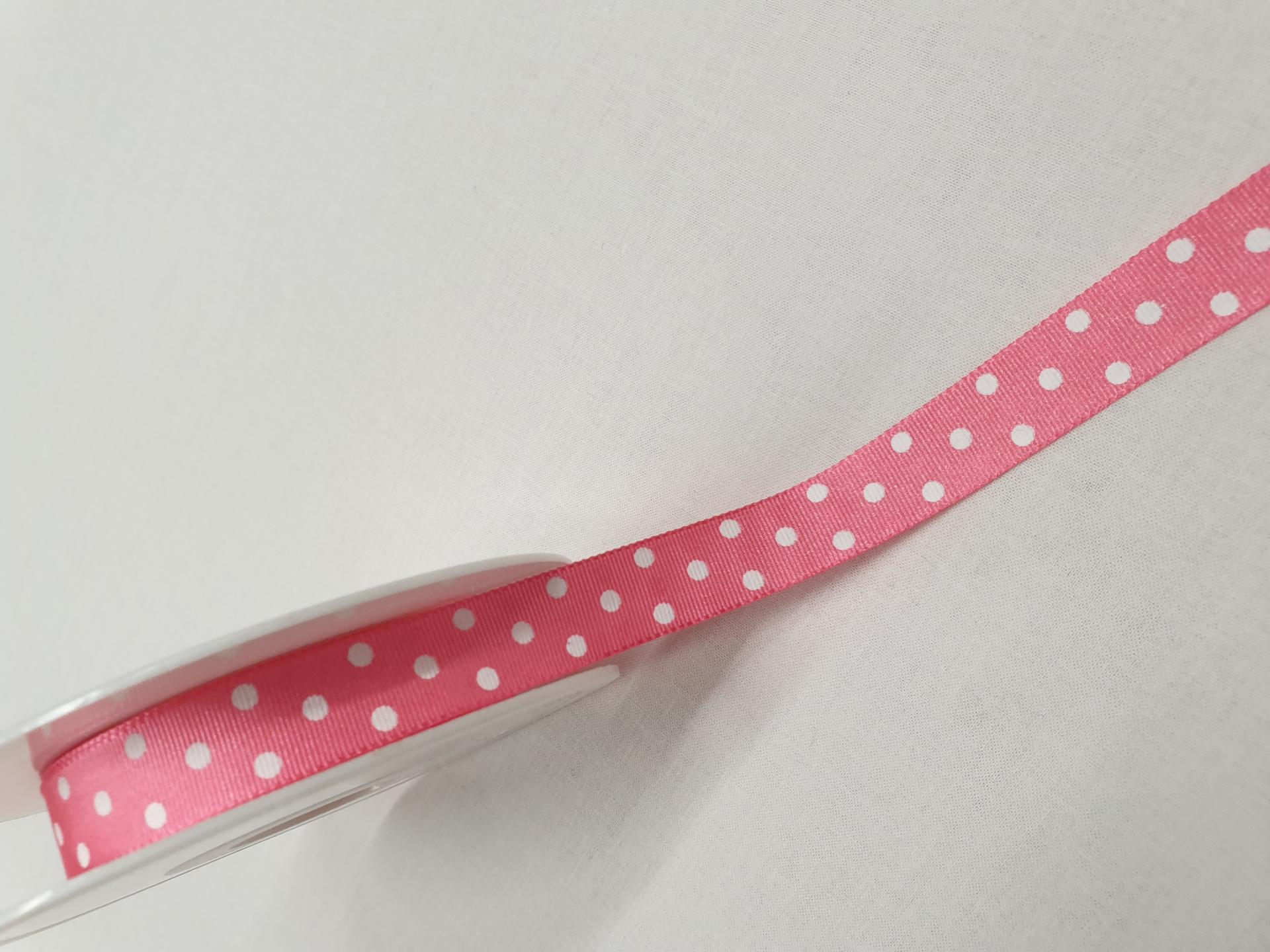 Cinta Fantasia - Pink Dots