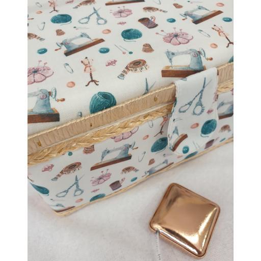 Costurero Mediano Sewing [3]