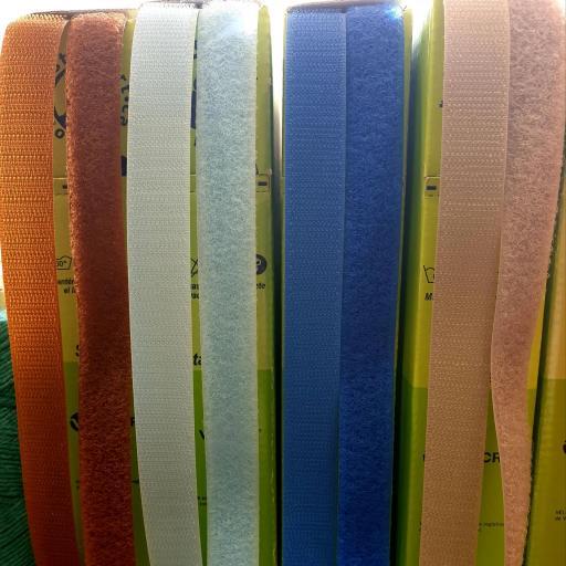 Velcro de Colores para coser [3]