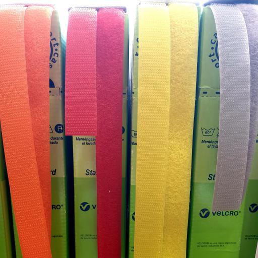 Velcro de Colores para coser [1]