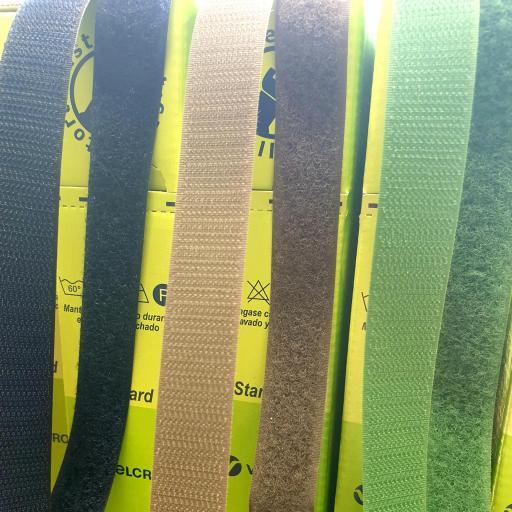 Velcro de Colores para coser [2]