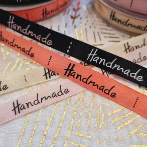 Cinta Fantasía Handmade
