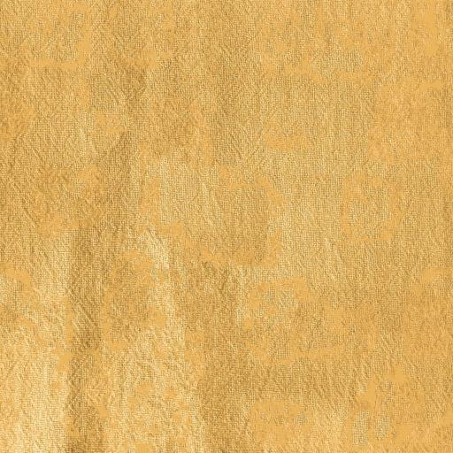 Rustic Cotton - Algodón 100% - Mustard