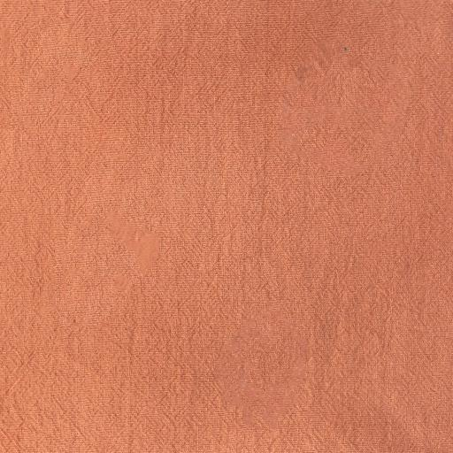 Rustic Cotton - Algodón 100% - Rust