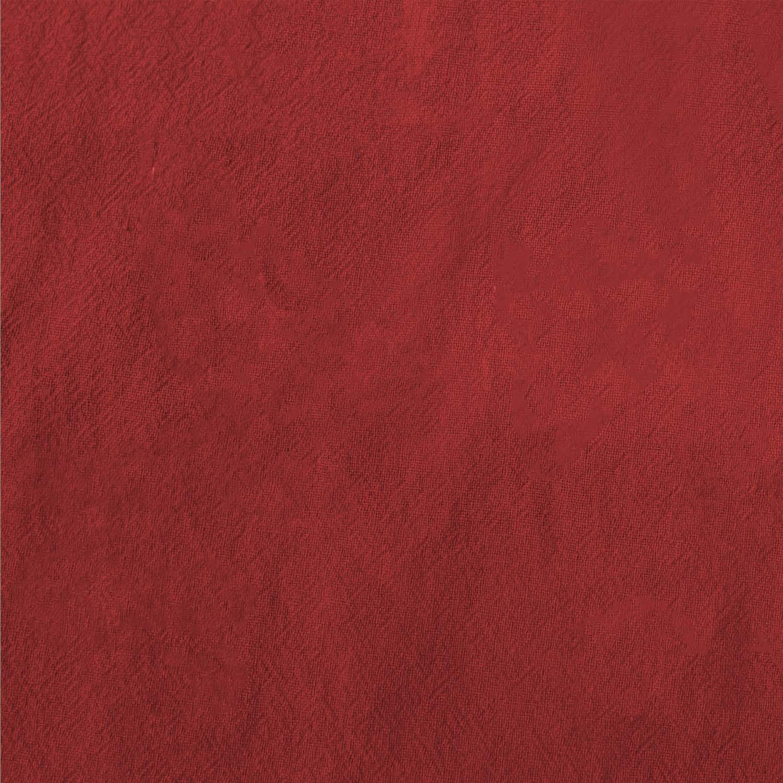 Rustic Cotton - Algodón 100% - Cayenne