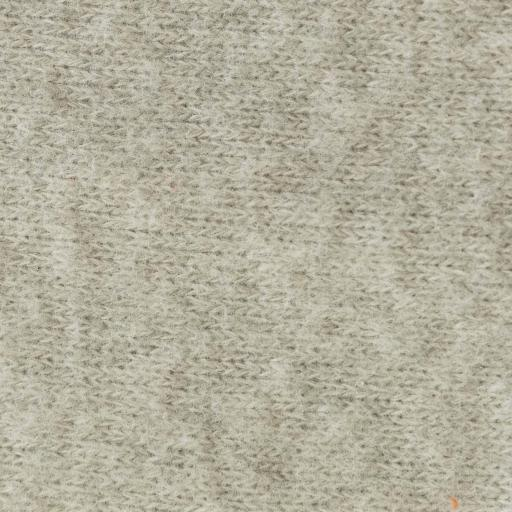 Recycled Brushed Jersey - Pearl Grey