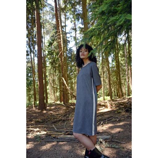 Patrón Vestido Toni - Fibre Mood [3]