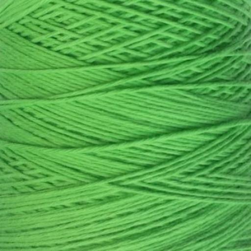 Cotton Nature 3.5 - Ovillo 50gr - Verde 4094 [1]