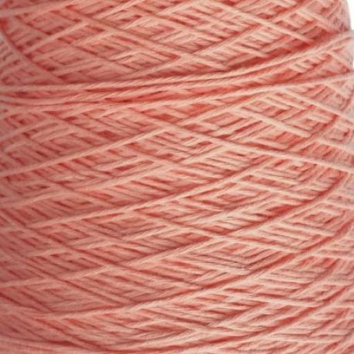 Cotton Nature 3.5 - Ovillo 50gr - Salmon 4101 [1]