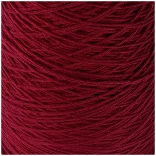 Cotton Nature 3.5 - Ovillo 50gr - Granate 4103 [1]