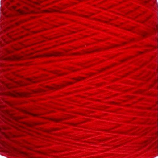 Cotton Nature 3.5 - Ovillo 50gr - Rojo 4104 [1]