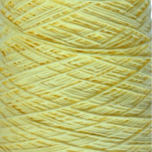 Cotton Nature 3.5 - Ovillo 50gr - Amarillo 4113 [1]