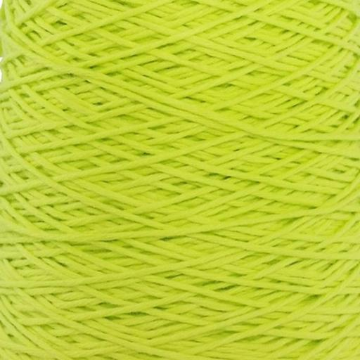 Cotton Nature 3.5 - Ovillo 50gr - Pistacho 4137 [1]