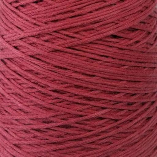 Cotton Nature 3.5 - Ovillo 50gr - Frambuesa 4167 [1]