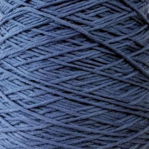 Cotton Nature 3.5 - Ovillo 50gr - Jeans 4169 [1]