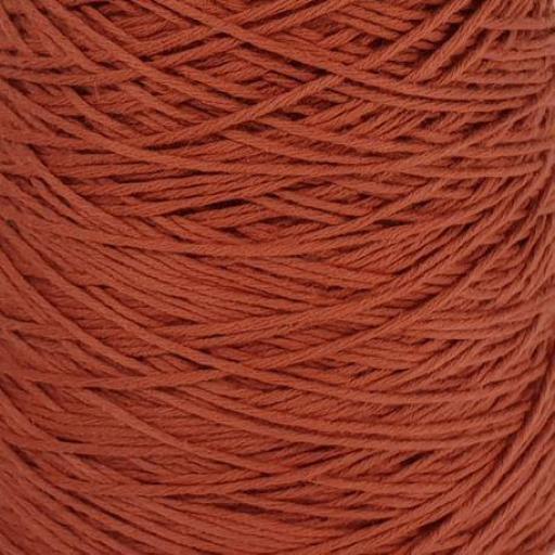 Cotton Nature 3.5 - Ovillo 50gr - Teja 4233 [1]