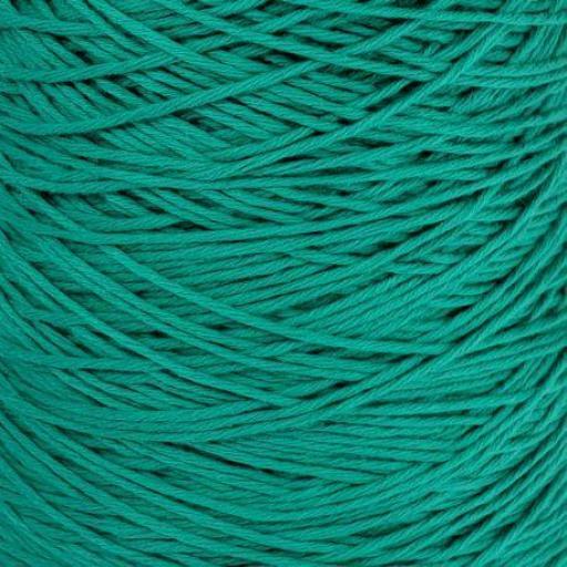 Cotton Nature 3.5 - Ovillo 50gr - Verde Quirofano 4237 [1]
