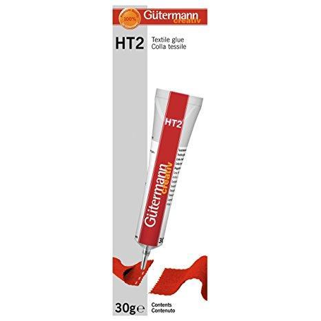Pegamento Téxtil HT2 - Gütermann