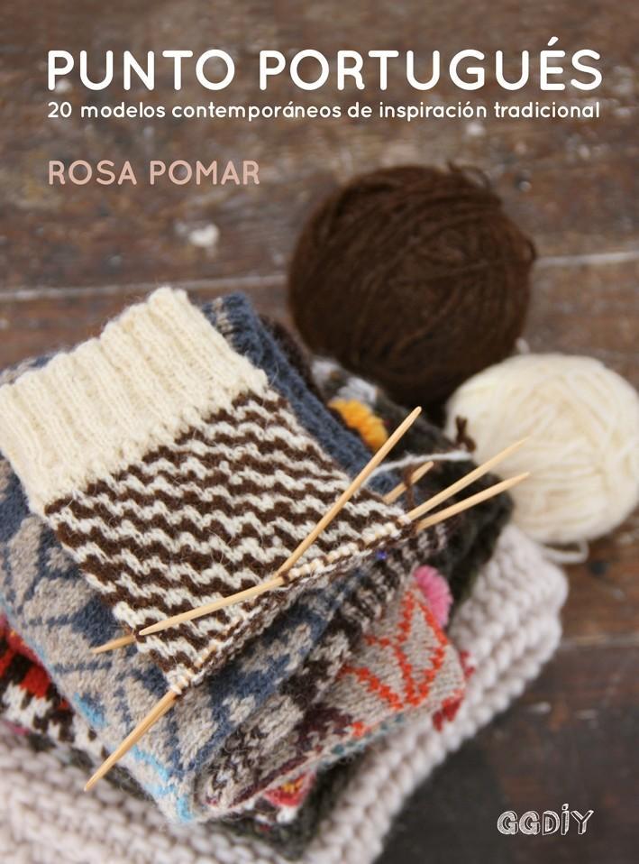 Punto portugués - Rosa Pomar