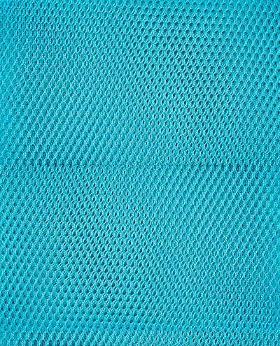 Tela Mesh - Rejilla - Parrot Blue