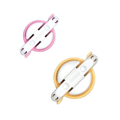 Clover Fabricadora de Pompones 35 y 45 mm [1]