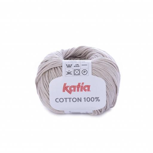 Katia - Cotton 100% - Beige 12