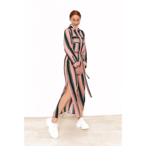 Patrón Vestido Susan - Fibre Mood [1]