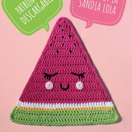 Patrón PDF - Sandia Lola [0]