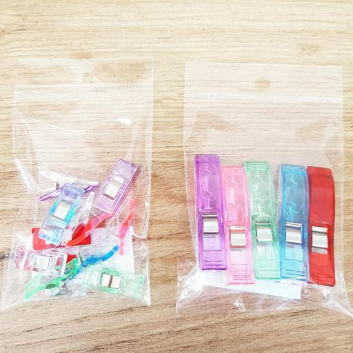 Pinzas de costura Colores [1]