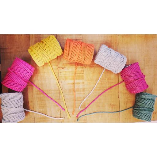 Cordón Colores a metros