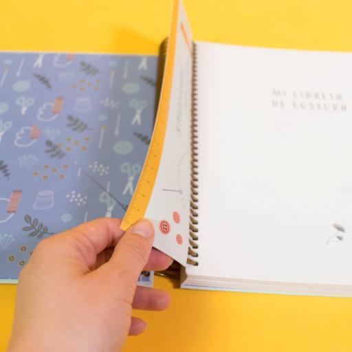 Libreta de Costura by Lulú Ferris [1]