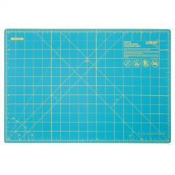 Tabla base de corte IDEAS 30x45 Blue