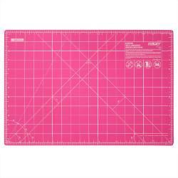 Tabla base de corte IDEAS 30x45 Rosa