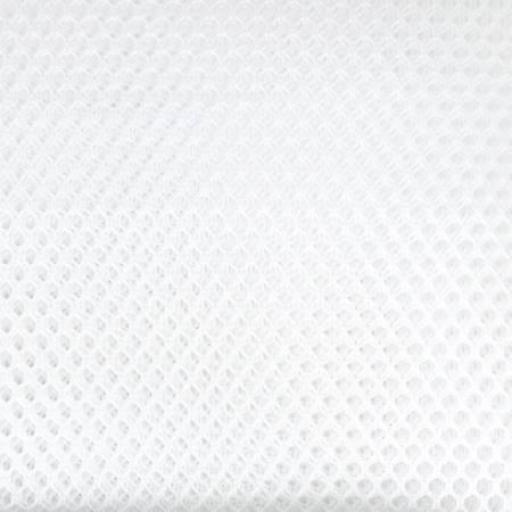 Tela Mesh - Rejilla - Blanca [1]