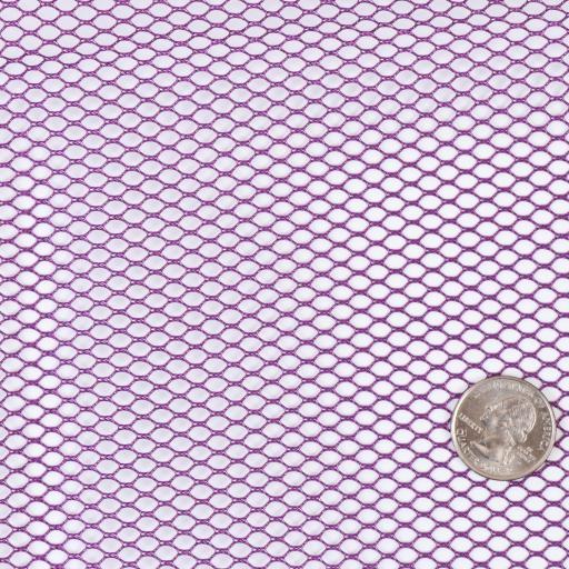 Tela Mesh - Rejilla - Ultravioleta [1]